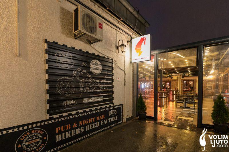 Najbolji burgeri u Zagrebu - Top 29 lokacija i dostava burgera 28