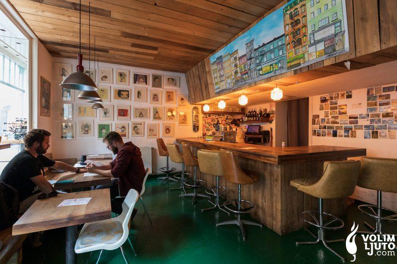 Najbolji burgeri u Zagrebu - Top 29 lokacija i dostava burgera 64