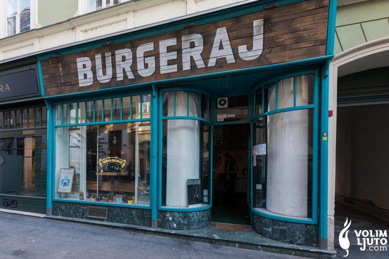 Najbolji burgeri u Zagrebu - Top 29 lokacija i dostava burgera 63