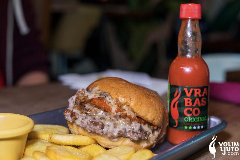 Najbolji burgeri u Zagrebu - Top 29 lokacija i dostava burgera 61