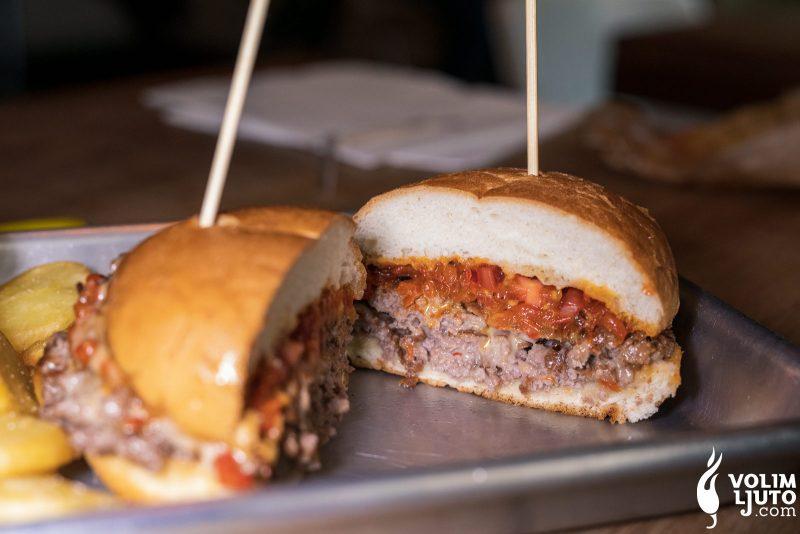 Najbolji burgeri u Zagrebu - Top 29 lokacija i dostava burgera 62