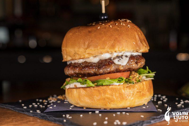 Najbolji burgeri u Zagrebu - Top 29 lokacija i dostava burgera 78