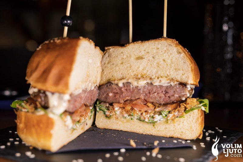 Najbolji burgeri u Zagrebu - Top 29 lokacija i dostava burgera 80