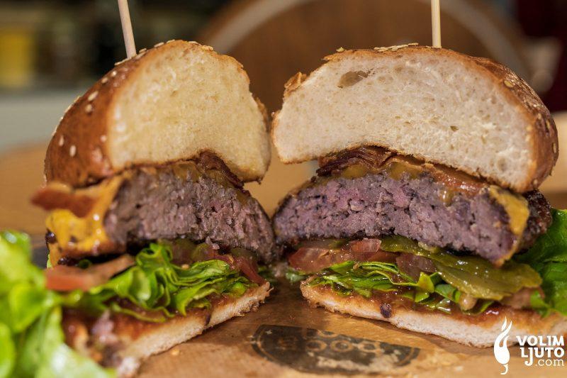 Najbolji burgeri u Zagrebu - Top 29 lokacija i dostava burgera 107