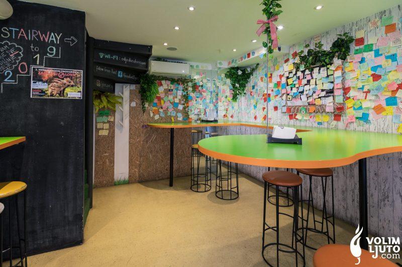 Najbolji burgeri u Zagrebu - Top 29 lokacija i dostava burgera 117