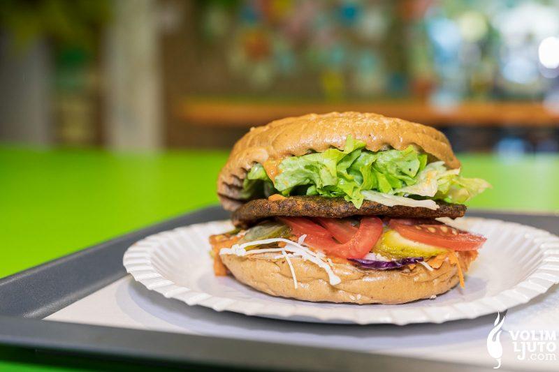 Najbolji burgeri u Zagrebu - Top 29 lokacija i dostava burgera 114