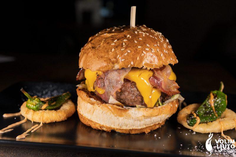 Najbolji burgeri u Zagrebu - Top 29 lokacija i dostava burgera 132