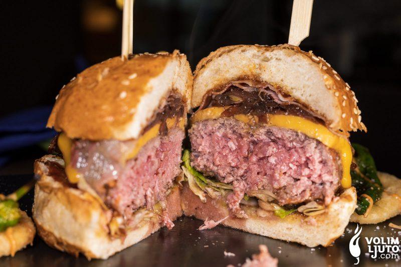 Najbolji burgeri u Zagrebu - Top 29 lokacija i dostava burgera 134