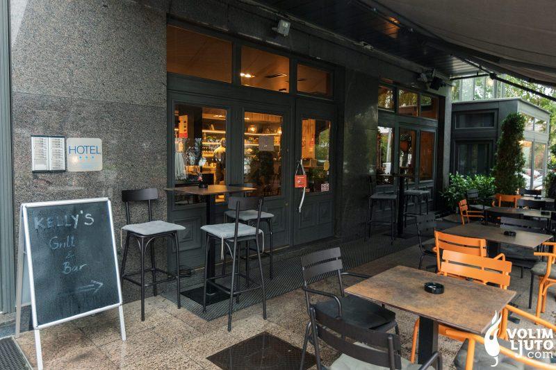 Najbolji burgeri u Zagrebu - Top 29 lokacija i dostava burgera 136