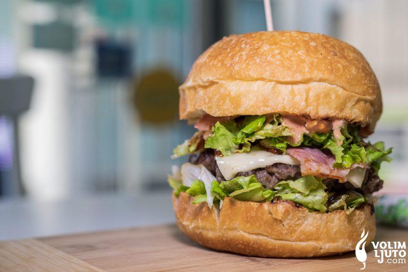 Najbolji burgeri u Zagrebu - Top 29 lokacija i dostava burgera 137