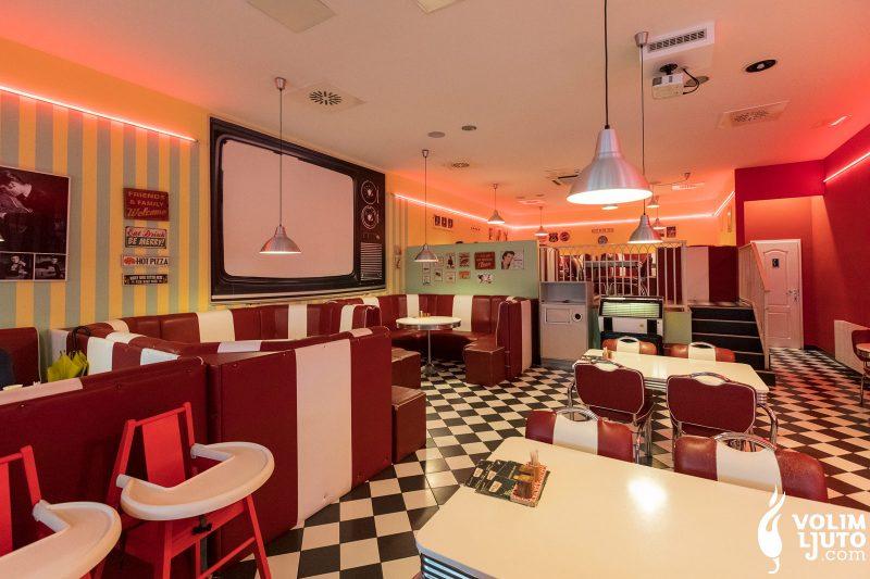 Najbolji burgeri u Zagrebu - Top 29 lokacija i dostava burgera 158