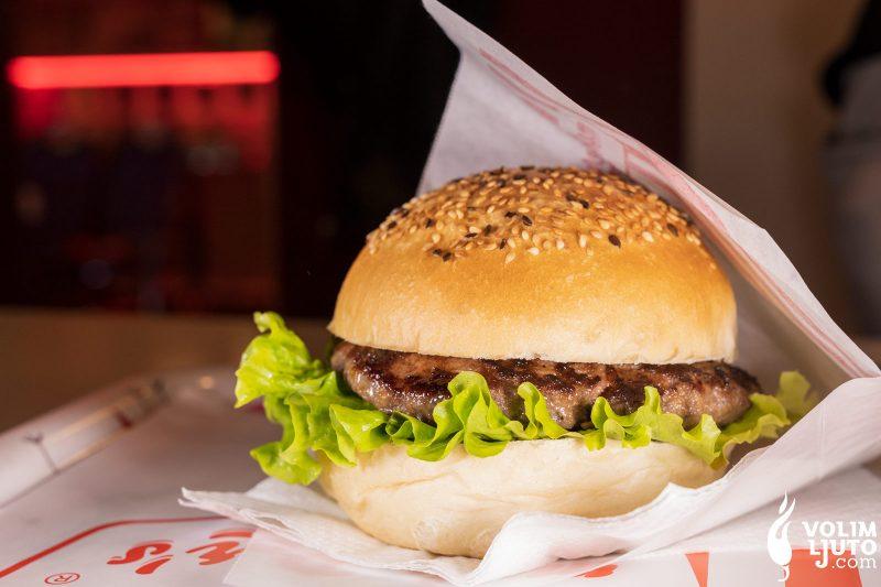 Najbolji burgeri u Zagrebu - Top 29 lokacija i dostava burgera 155