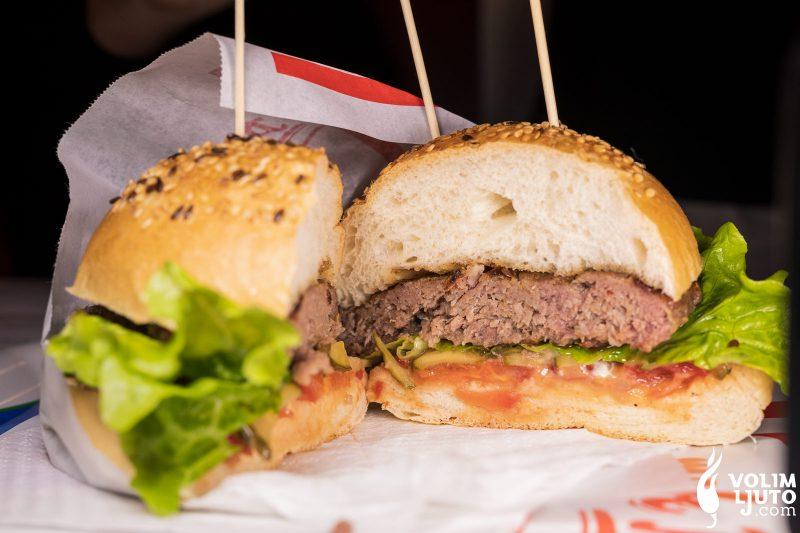 Najbolji burgeri u Zagrebu - Top 29 lokacija i dostava burgera 157