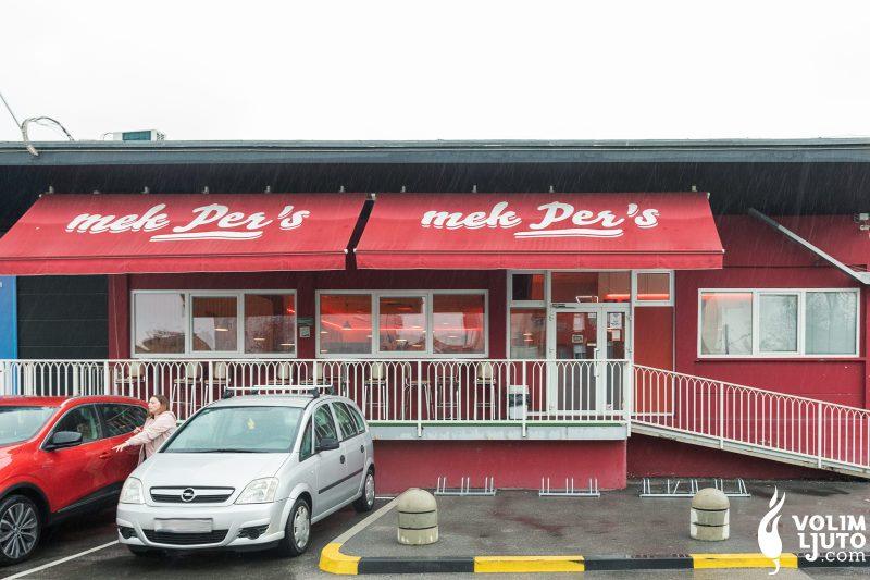 Najbolji burgeri u Zagrebu - Top 29 lokacija i dostava burgera 159