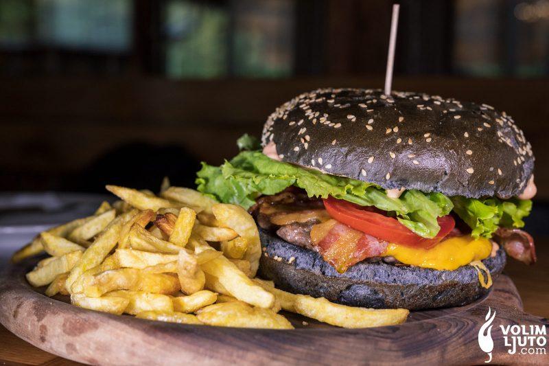 Najbolji burgeri u Zagrebu - Top 29 lokacija i dostava burgera 173
