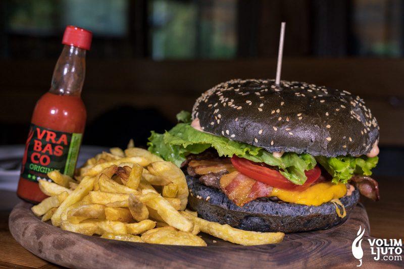 Najbolji burgeri u Zagrebu - Top 29 lokacija i dostava burgera 174
