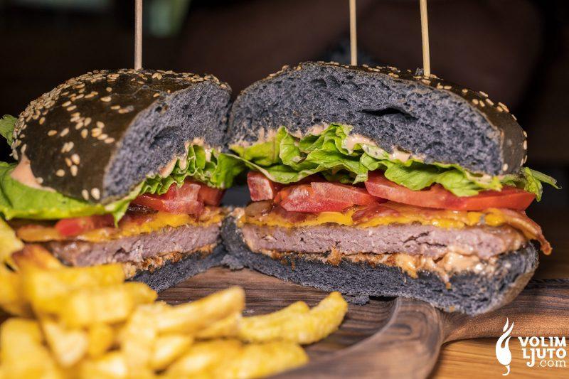 Najbolji burgeri u Zagrebu - Top 29 lokacija i dostava burgera 175