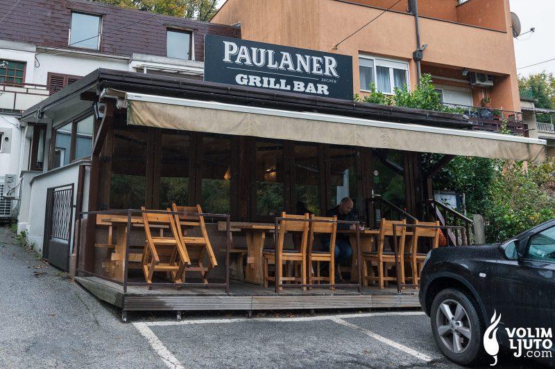 Najbolji burgeri u Zagrebu - Top 29 lokacija i dostava burgera 177