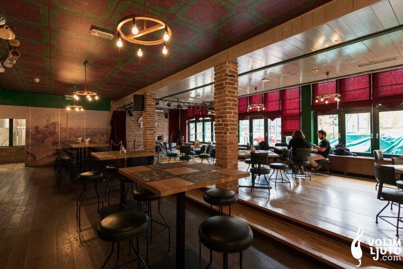 Najbolji burgeri u Zagrebu - Top 29 lokacija i dostava burgera 185