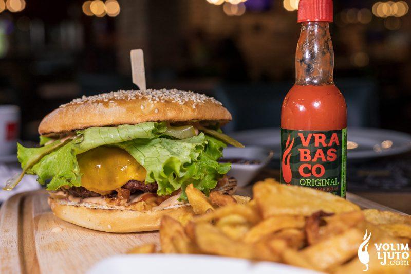 Najbolji burgeri u Zagrebu - Top 29 lokacija i dostava burgera 183