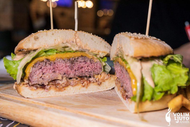 Najbolji burgeri u Zagrebu - Top 29 lokacija i dostava burgera 184