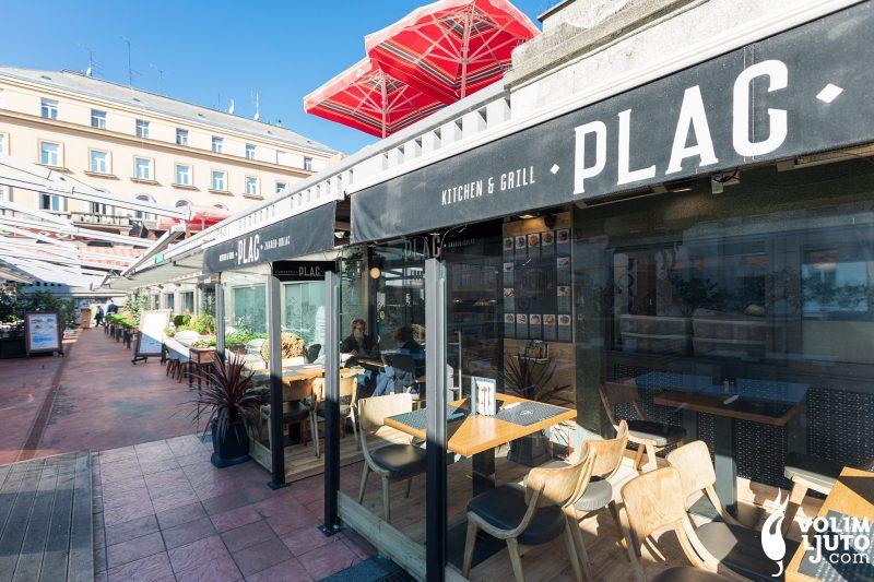 Najbolji burgeri u Zagrebu - Top 29 lokacija i dostava burgera 194