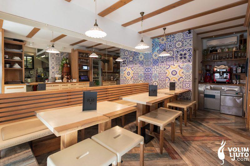 Najbolji burgeri u Zagrebu - Top 29 lokacija i dostava burgera 195