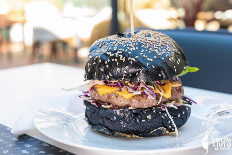 Najbolji burgeri u Zagrebu - Top 29 lokacija i dostava burgera 191