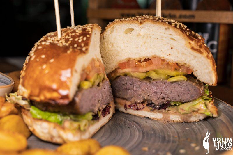 Najbolji burgeri u Zagrebu - Top 29 lokacija i dostava burgera 202