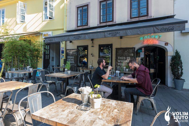 Najbolji burgeri u Zagrebu - Top 29 lokacija i dostava burgera 213