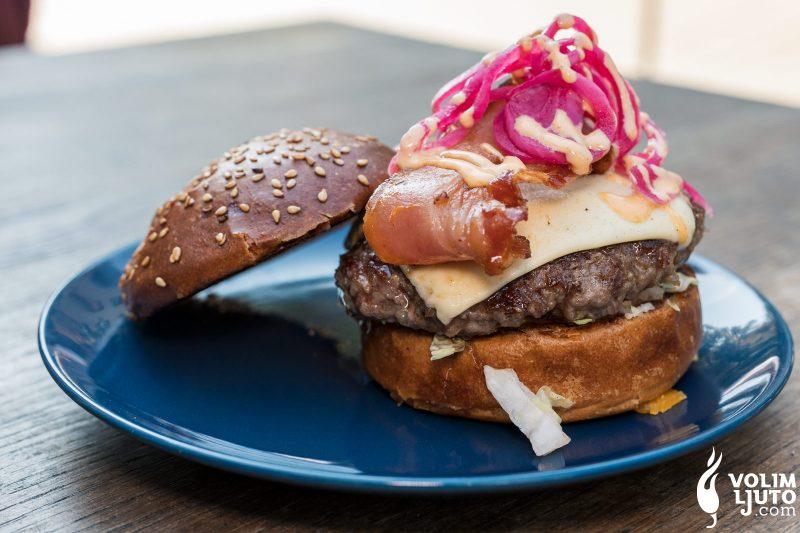 Najbolji burgeri u Zagrebu - Top 29 lokacija i dostava burgera 209