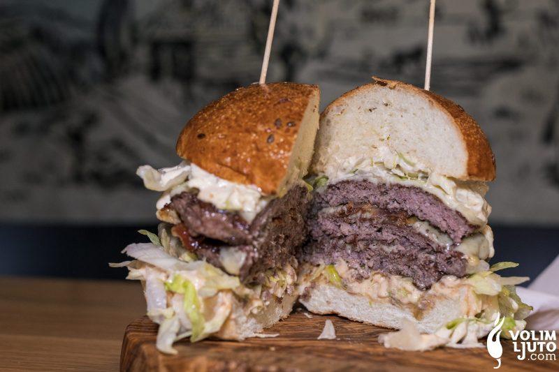 Najbolji burgeri u Zagrebu - Top 29 lokacija i dostava burgera 238