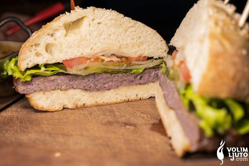 Najbolji burgeri u Zagrebu - Top 29 lokacija i dostava burgera 256