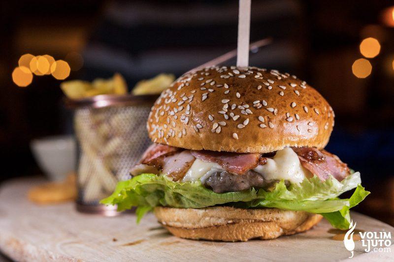 Najbolji burgeri u Zagrebu - Top 29 lokacija i dostava burgera 42