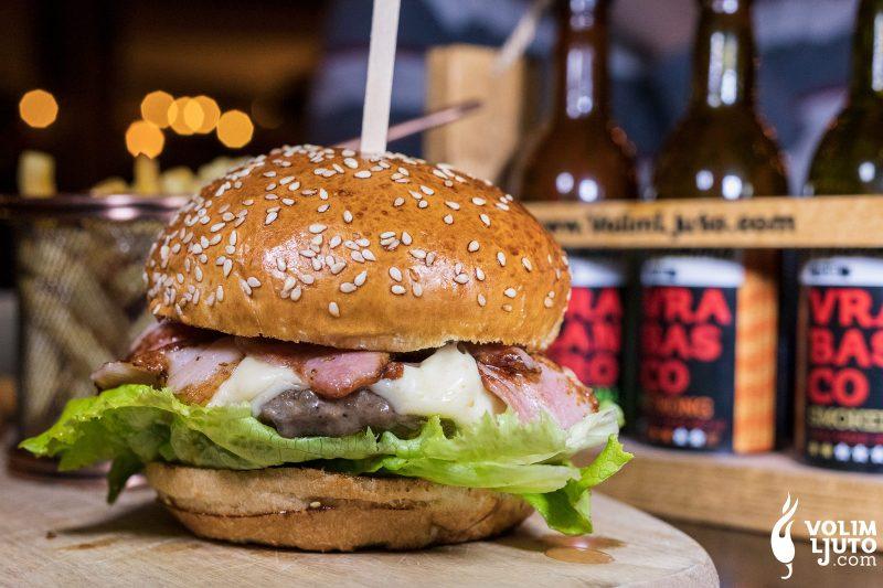 Najbolji burgeri u Zagrebu - Top 29 lokacija i dostava burgera 43