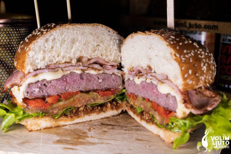 Najbolji burgeri u Zagrebu - Top 29 lokacija i dostava burgera 44