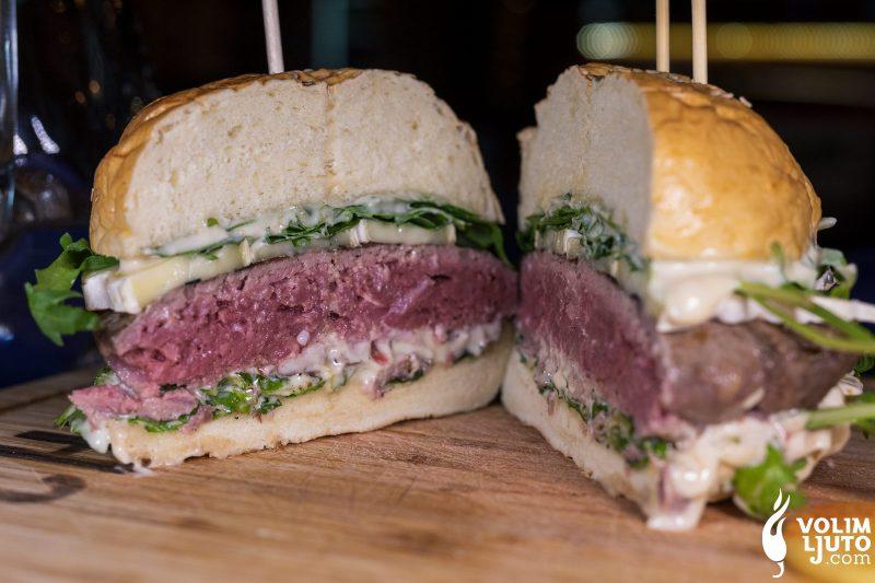 Najbolji burgeri u Zagrebu - Top 29 lokacija i dostava burgera 71