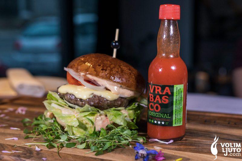 Najbolji burgeri u Zagrebu - Top 29 lokacija i dostava burgera 88