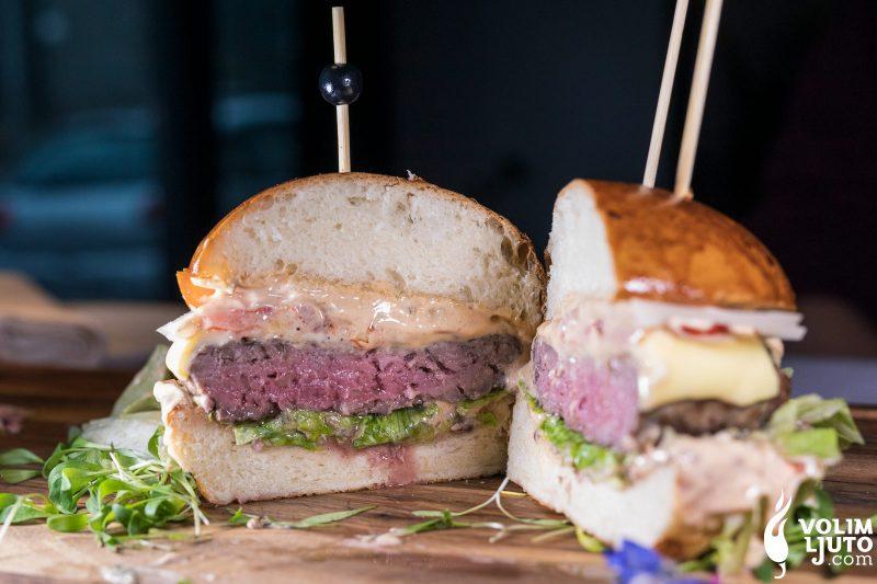 Najbolji burgeri u Zagrebu - Top 29 lokacija i dostava burgera 89