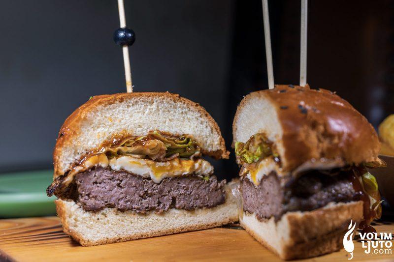 Najbolji burgeri u Zagrebu - Top 29 lokacija i dostava burgera 98