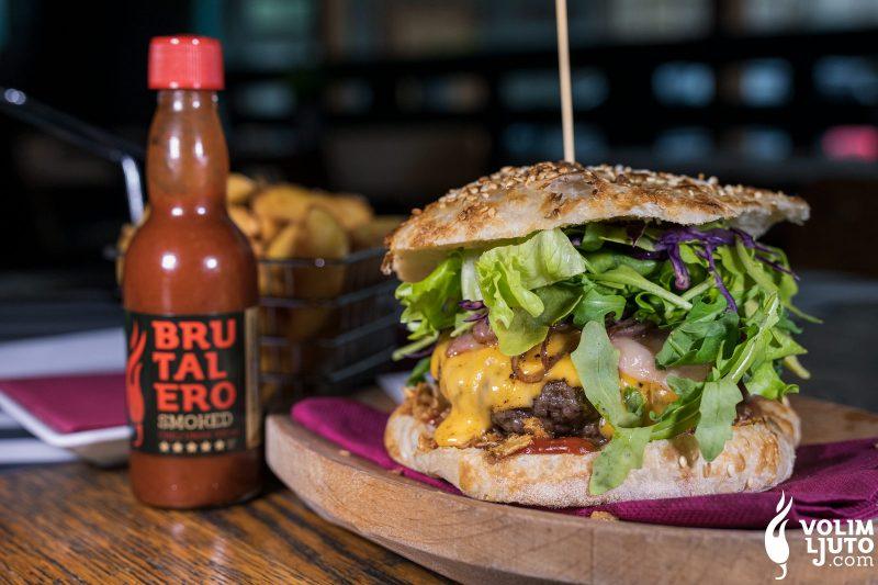 Najbolji burgeri u Zagrebu - Top 29 lokacija i dostava burgera 124