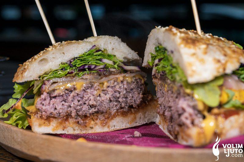 Najbolji burgeri u Zagrebu - Top 29 lokacija i dostava burgera 125