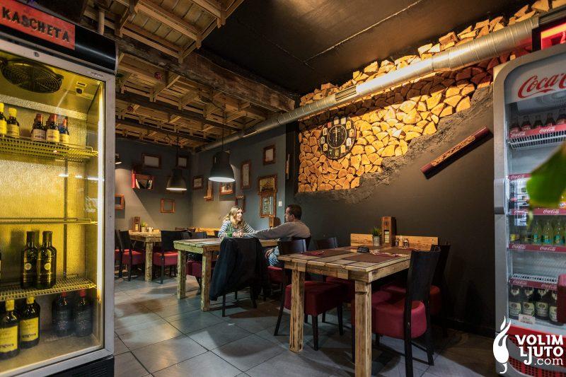Najbolji burgeri u Zagrebu - Top 29 lokacija i dostava burgera 126