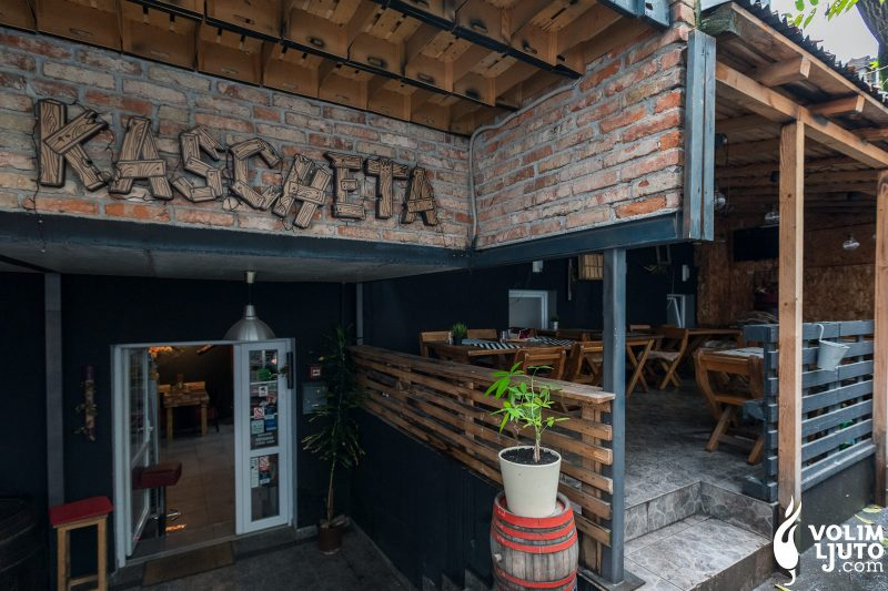 Najbolji burgeri u Zagrebu - Top 29 lokacija i dostava burgera 127