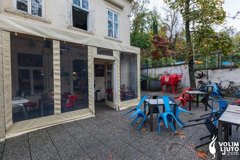 Najbolji burgeri u Zagrebu - Top 29 lokacija i dostava burgera 168