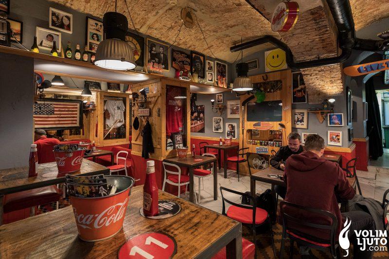 Najbolji burgeri u Zagrebu - Top 29 lokacija i dostava burgera 167