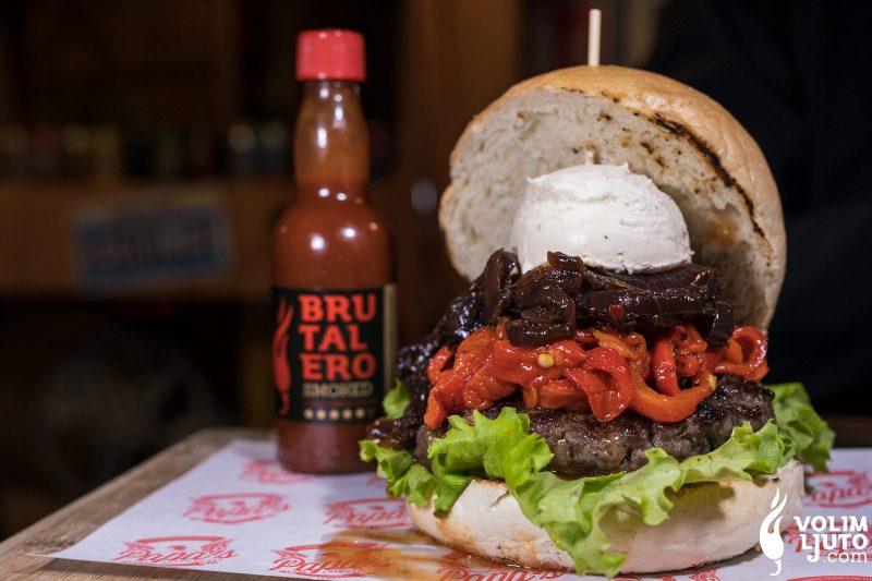 Najbolji burgeri u Zagrebu - Top 29 lokacija i dostava burgera 165