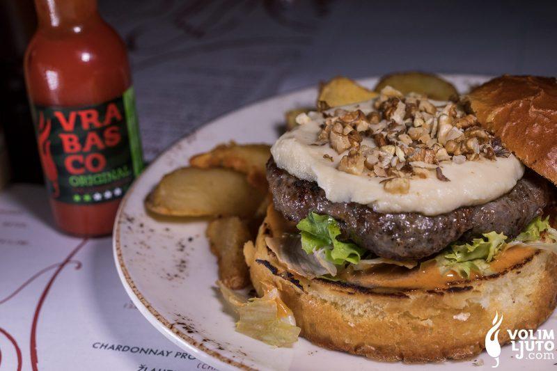 Najbolji burgeri u Zagrebu - Top 29 lokacija i dostava burgera 219