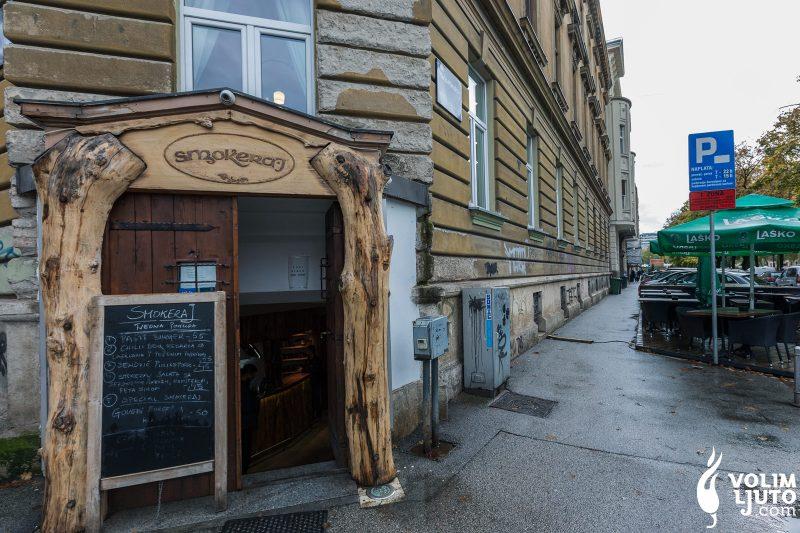 Najbolji burgeri u Zagrebu - Top 29 lokacija i dostava burgera 231