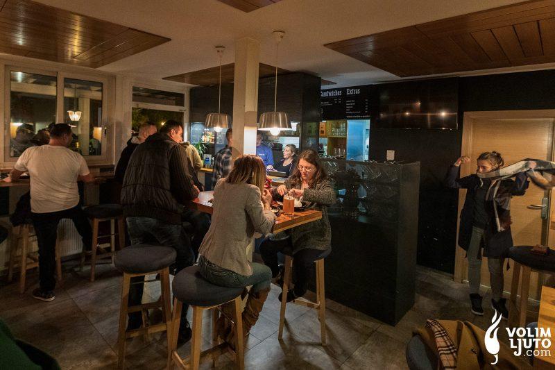 Najbolji burgeri u Zagrebu - Top 29 lokacija i dostava burgera 54